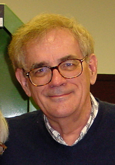 Thomas L. Wimberly in 2005
